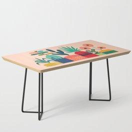 Plant mania Coffee Table