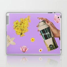 Spring Cleaning Laptop & iPad Skin