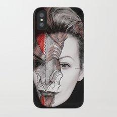 LIZA Slim Case iPhone X