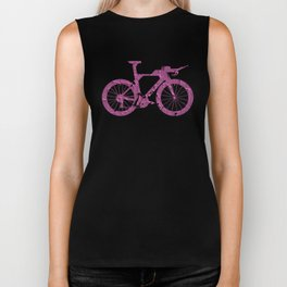 Bike Time Trial Biker Tank
