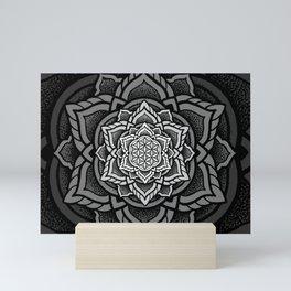 Life Mini Art Print