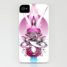 In Love (With Herself) iPhone (4, 4s) Slim Case
