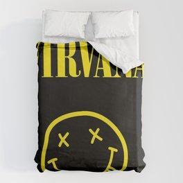 Nirvana Duvet Cover