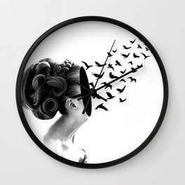 RELEASED Wall Clock