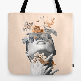 Inner beauty 4 Tote Bag