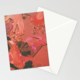 Candy Grab Stationery Cards