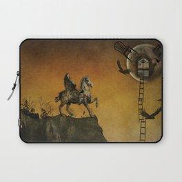 Moon Fairytale II Laptop Sleeve