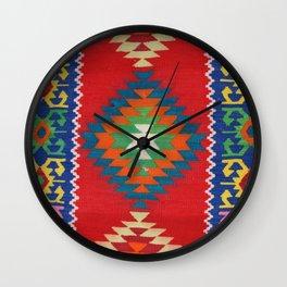 Herzegovinative Wall Clock