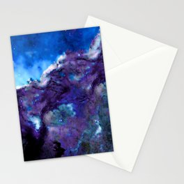 Spatial Magic Stationery Cards