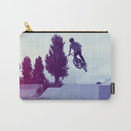 BMX Skatepark Carry-All Pouch