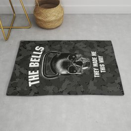 The Bells They Made This Way Rug