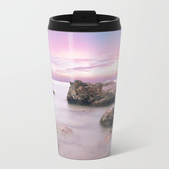 Phan Thiet Metal Travel Mug