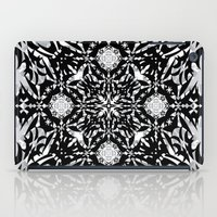 gothic iPad Cases featuring Gothic by Ornaart