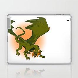 Mean Green Murder Machine Laptop & iPad Skin