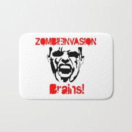 Halloween - Zombie - Invasion Bath Mat