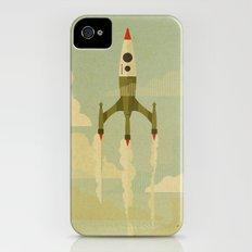 The Journey  iPhone (4, 4s) Slim Case