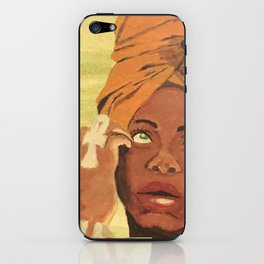Baduizm iPhone Skin