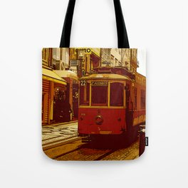 22 carmo Tote Bag