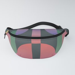 Total Eclipse III Fanny Pack