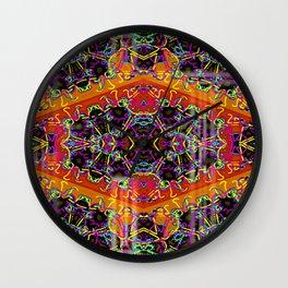Colorandblack series 1043 Wall Clock