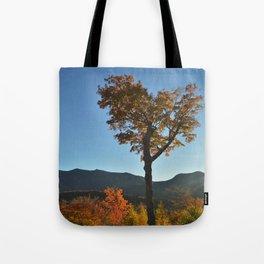 I Heart the White Mountains Tote Bag