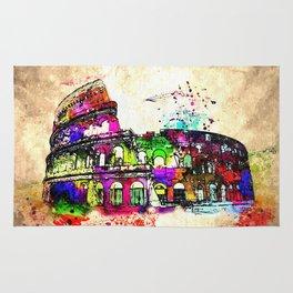 Colosseo Grunge Rug