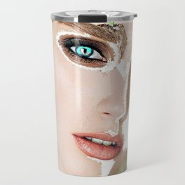 Woman N72 Travel Mug
