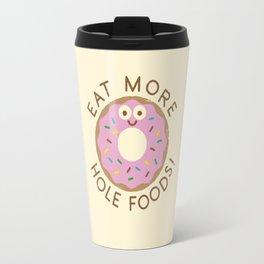 Do's and Donuts Travel Mug