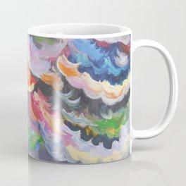 Thunderstorms Coffee Mug