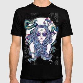 PSYCHE--GIRL T-shirt