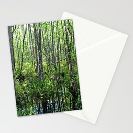 When the Cypress Whispers Stationery Cards