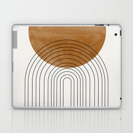 Arch III Laptop & iPad Skin