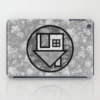 the neighbourhood iPad Cases featuring THE NEIGHBOURHOOD by Meuphrosyne
