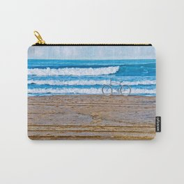 Beach Bike Carry-All Pouch