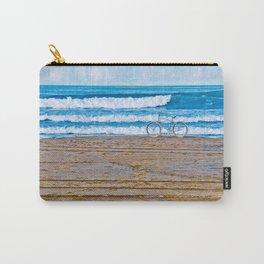 Beach Bike Carry-All Pouch