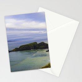 Irish Ocean Stationery Cards