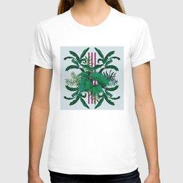 Tropical Queen T-shirt