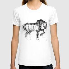 Horse (Saklavi) T-shirt