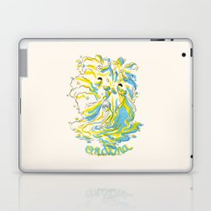 Ondina Laptop & iPad Skin