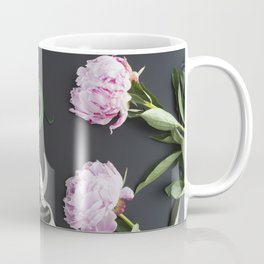 Florist workplace and accessories Coffee Mug