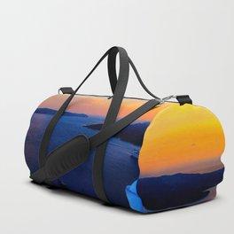 Santorini 26 Duffle Bag