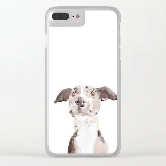 Jake Clear iPhone Case