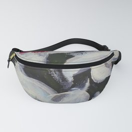 Orchids Fanny Pack