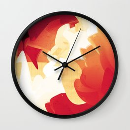 Dreams Tonight Wall Clock