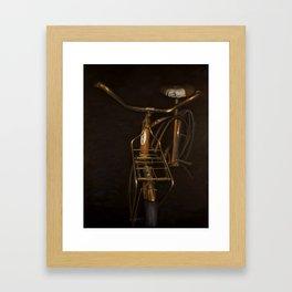 Schwinn Typhoon Framed Art Print