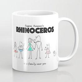 In a Family Near You Coffee Mug