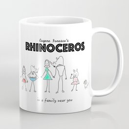 In a Family Near You Coffee Mug