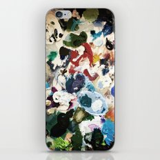 Bl ob iPhone & iPod Skin