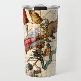 Globi coelestis Plate 4 Travel Mug