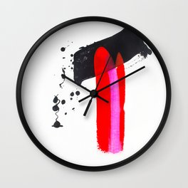 Galápagos Wall Clock